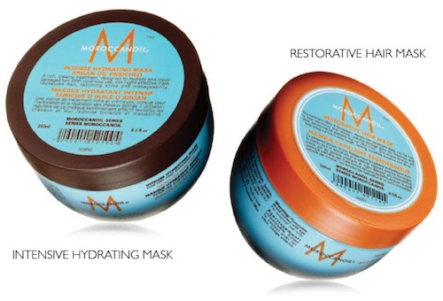 Moroccan Oil Hair Mask Clearance