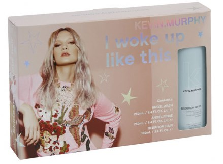 Kevin Murphy Christmas Packs Have Arrived Hair By Design